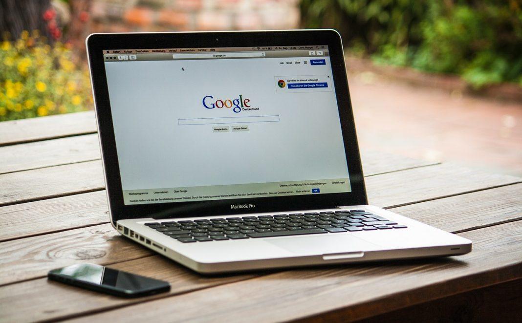 Cara Mencari dengan Gambar di Google - Suaratekno.com